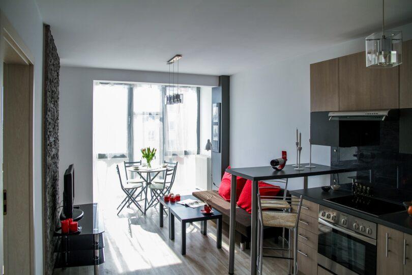 Apartament mieszkanie